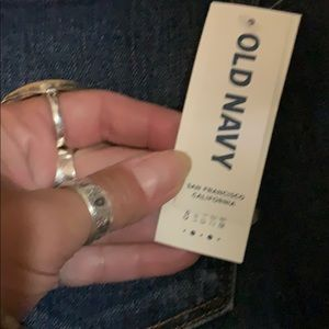Old Navy Jeans - Old Navy Jeans. Size 10. NWT.